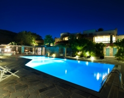 CRYSTAL BLUE VILLAS